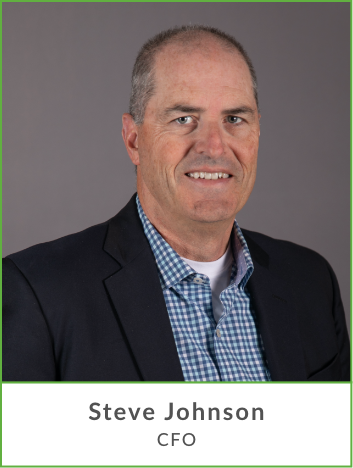 Steve Johnson CMO Headshot