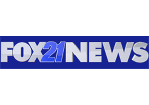 Fox 21 News Logo